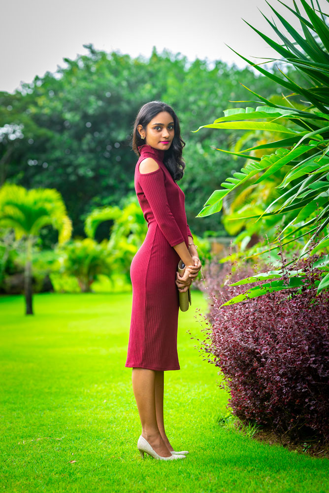 How to stay trendy during the winter months in Mauritius?